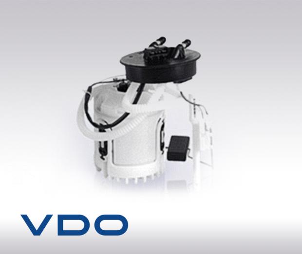 Fuel-supply-VDO