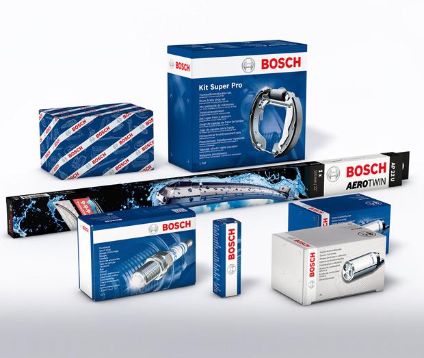 Bosch Engine Parts