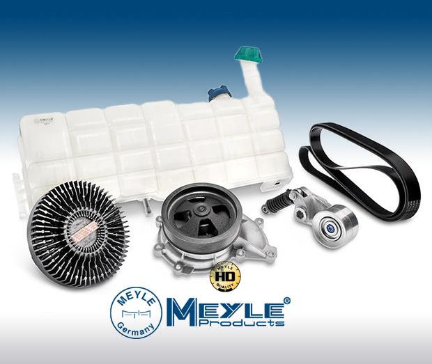 Engine-Meyle