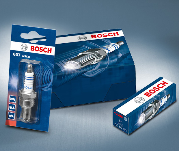 Ignition Bosch