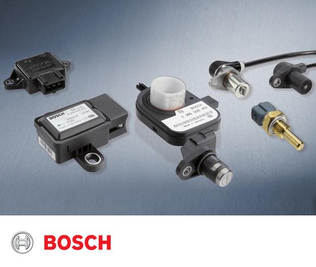 Bosch Sensors & Switches