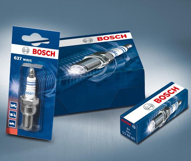 Ignition Bosch