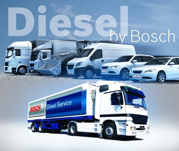 Bosch Ignition Parts
